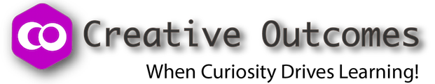 Creative Outcomes Logo